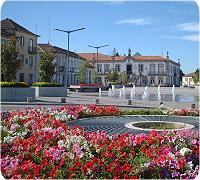 Vila Real Square