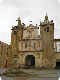 Viseu Church